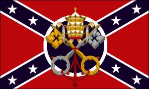 confederate-papist