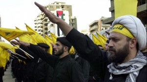 Hezbollah — Naziism alive and well in the 21st century.