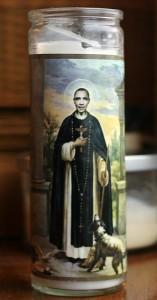 St. Barry of Nairobi, ora pro nobis.