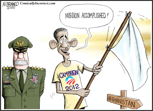 obama-mission- acomplished