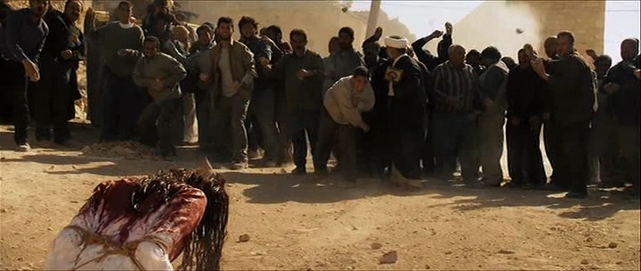 "From the film ""The Stoning of Soraya M."""