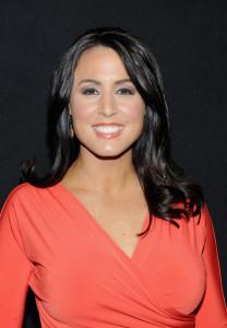 Andrea Tantaros.