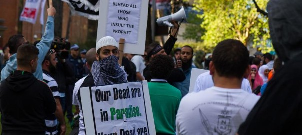 2012_Sydney_protest