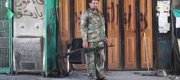 Free_Syrian_Army_soldier_with_machine_gun_in_Aleppo