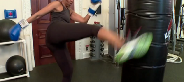 michelle-obama-kickboxing-e1432157150270