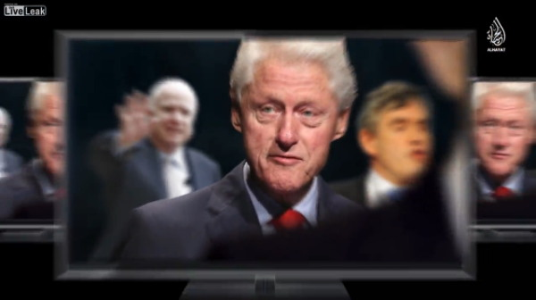ISIS-video-with-Bill-Clinton