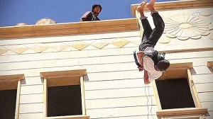 ISIS punishment for homosexuality.