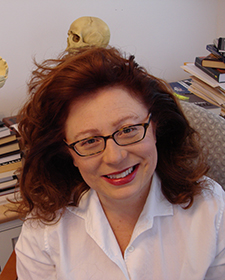 Dr. Dawn Perlmutter.