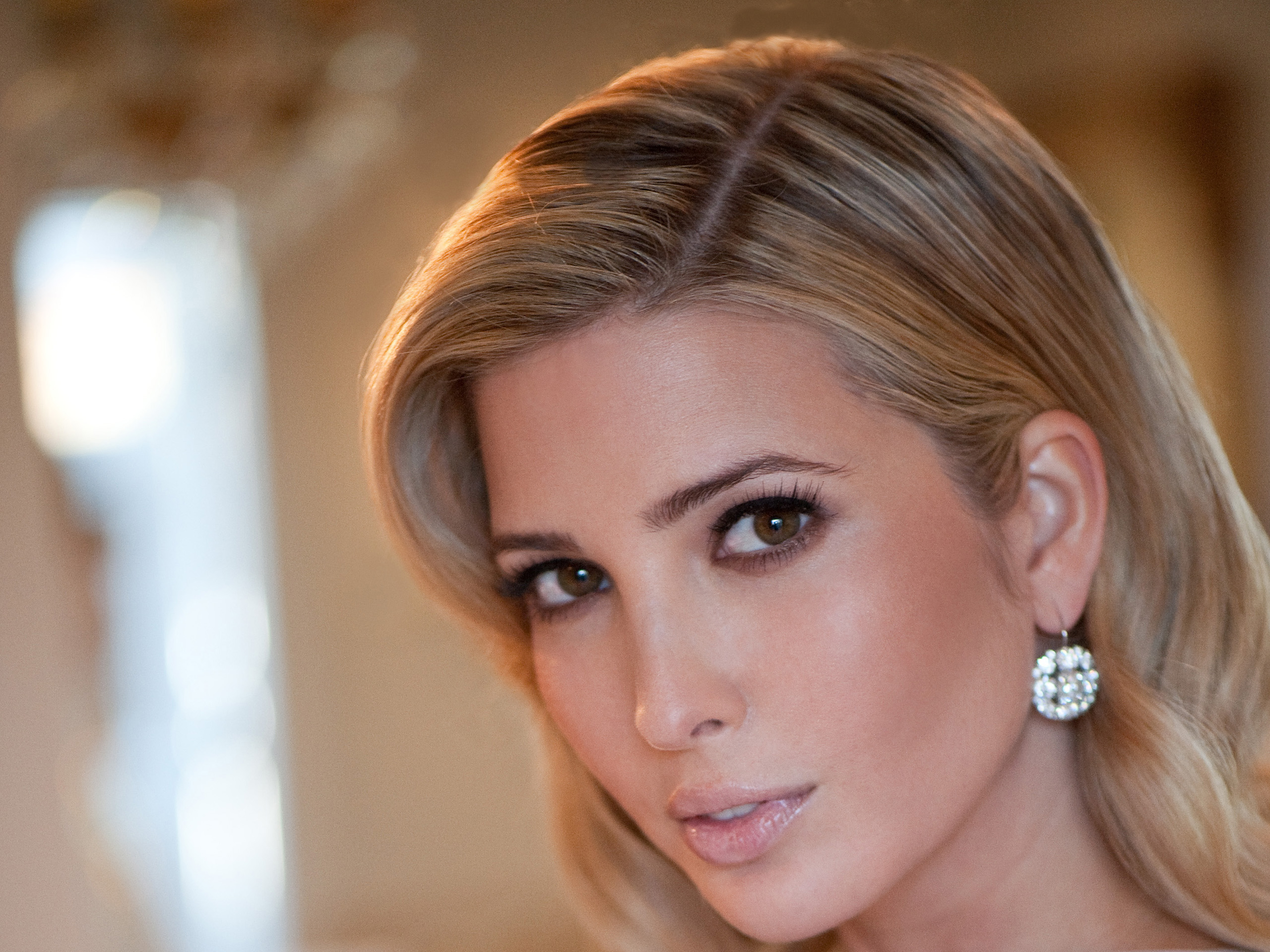 Ivanka Trump | Cape Fear Caller