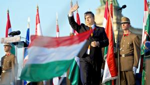 Prime Minister Viktor Orban.