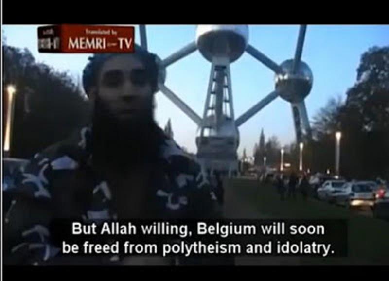 belgium-sharia4belgium