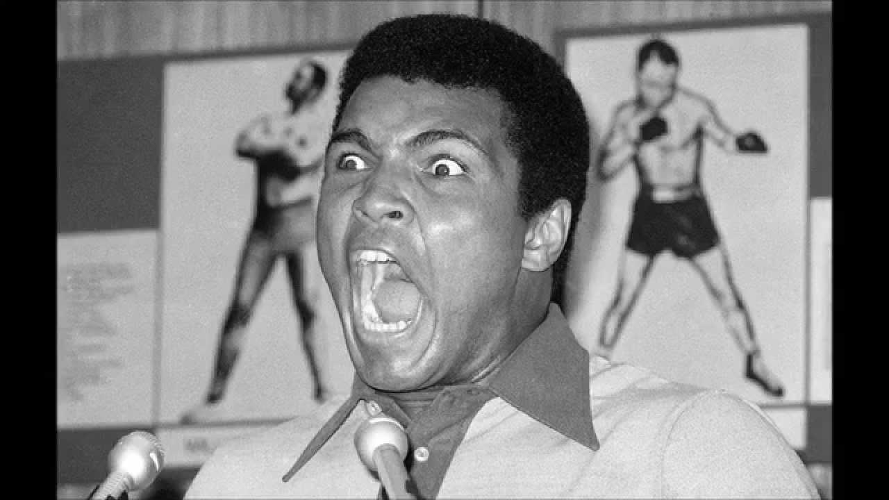 Lý giải công thức thành công của Muhammad Ali