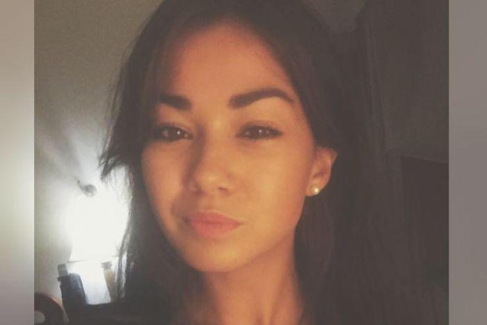 Englishwoman Mia Ayliffe-Chung killed by Muslim in Australia (Photo: Facebook).