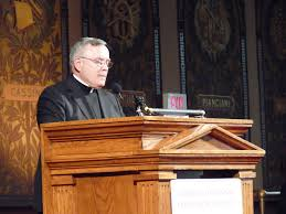 Archbishop Charles Chaput of Philadelphia. (Wiki)