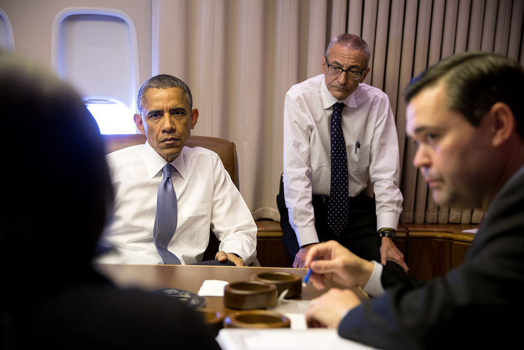Team Obama is decidedly not happy. (Google re-use authorized)