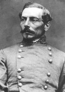 General Pierre Gustave Toutant Beauregard, CSA. (National Archives and Records Administration - unrestricted.)