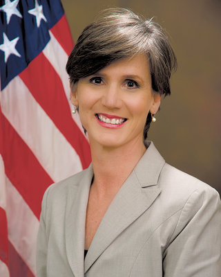 Sally Yates (Wiki)