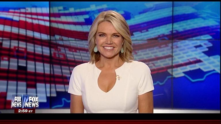 Heather Nauert headed to State? (Youtube)