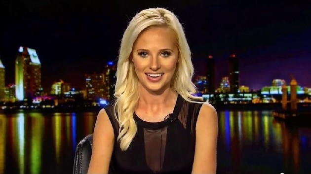 Tomi Lahren (Youtube)