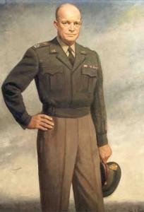 Ike as General